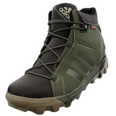 Adidas Slopecruiser Climaproof Primaloft Boot