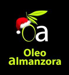 papa noel, navidad 2016, oleoalmanzora, aceite deoliva virgen extra.  www.oleoalmanzora.com
