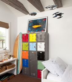teen boy rooms | How to Add Life to your Teenager's Outgrown Room