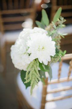 Laguna Beach Wedding from Hazelnut Photography + LVL Weddings & Events - Event Green Wedding, Floral Wedding, Wedding Flowers, Ceremony Decorations, Flower Decorations, Wedding Events, Wedding Ceremony, Field Wedding, Marquee Wedding