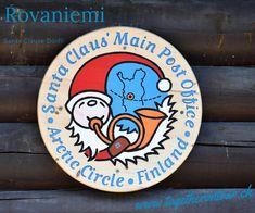 Rovaniemi - direkt am nördlichen Polarkeis - togetherontour. Lappland, Arctic Circle, Santa, Pictures, Finland, Santa Clause, Explore, Round Round