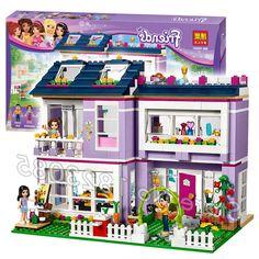 36.49$  Watch now - https://alitems.com/g/1e8d114494b01f4c715516525dc3e8/?i=5&ulp=https%3A%2F%2Fwww.aliexpress.com%2Fitem%2F731pcs-10541-Princess-Series-Emma-s-House-Building-Brick-Blocks-Snow-queen-Elsa-Anna-Toys-Compatible%2F32723097506.html - 731pcs Princess Series Emma's House Building Brick Blocks Snow queen Elsa Anna Toys Compatible With Lego