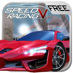 #Popular #Game: Speed Racing Ultimate 5 Free by Dream-Up http://www.thepopularapps.com/apps/speed-racing-ultimate-5-free