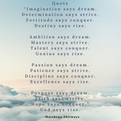 Matshona Dhliwayo quotes Ambition, Wisdom Quotes, Patience, Destiny, Printable, Faith, Passion, Sayings, Lyrics