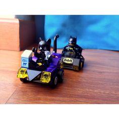 .tananannaa #lego #batman #batmanlego #legoland #legostagram #legophotography #catwoman #iambatman #tananana #legocollector #legogram #dccomics #legoaddict #easterday #mightymicros #legomightymicros by carneesombra