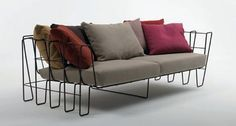 Möbel - Cool Modern Sofa Designs - unforgettable moments at home