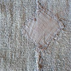 grey vintage rugs