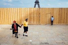 Sylvain Biard • Paris • 2014