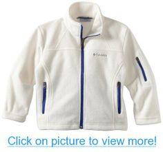 Columbia Girls 7-16 Fast Trek Fleece Jacket #Columbia #Girls #7_16 #Fast #Trek #Fleece #Jacket