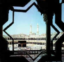 Mecca - Check Lisa S's board for more Muslim images & ideas