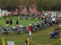 #BocaRatonConcourse d'Elegance #sharongadbois #cars #carshow #florida #winter #bocaresort #celebs #jamesbond #motorcycles