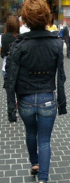 tight jeans  JEANS 4 YOU                         vvti