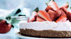 cheesecake | femina.dk // cheesecake