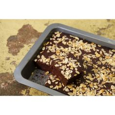 Gluten Free Chocolate and Beetroot Squares