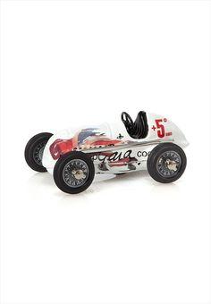 Vivienne Westwood x Schuco toy car