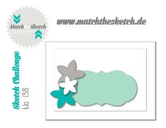 Match the Sketch - Challengeblog: MtS Sketch 138