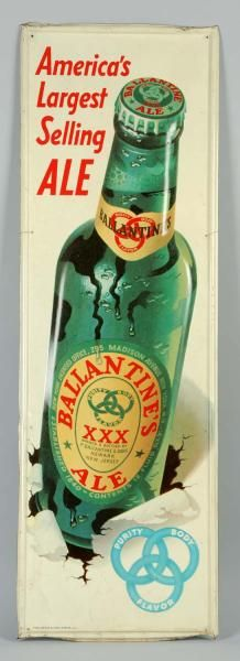 Vintage American Beer Label