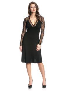 b5be5dee2aeb Vive Maria Glam Evening Dress black Women dresses
