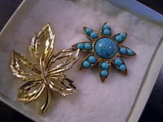 Two great pins from Nashville TN estate sale. | eBay!