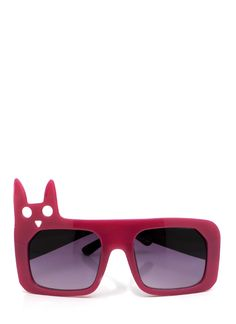Are you a fan of cats? Are you a fan of sun protection? If so, these are the lightweight sunglasses for you!