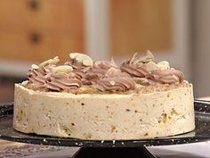 Recetas | Torta de capuchino | Utilisima.com