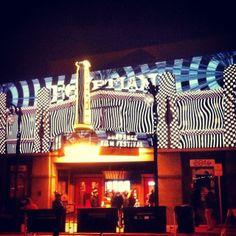 Sundance in... Vegas? #Sundance