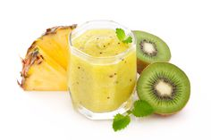 Tropical Protein Shake Smoothie - All Nutribullet Recipes