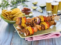 Texmexspyd Nachos, Tandoori Chicken, Chicken Wings, Grilling, Bbq, Meat, Cooking, Healthy, Ethnic Recipes