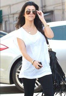 Kourtney Kardashian Custom Jewelry - oNecklace.com