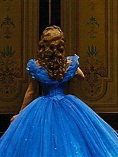 "Lily James in ""Cinderella"" [I got: Cinderella! Which Disney Princess Should You Star As? Cinderella 2015, Cinderella Movie, Cinderella Dresses, Cinderella Carriage, Cinderella Wedding, Arte Disney, Disney Magic, Disney And Dreamworks, Disney Pixar"