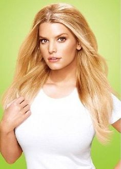 "21"" Bump up the Volume Hair Extensions By Jessica Simpson Hairdo - R25 by Jessica Simpson. $49.00"