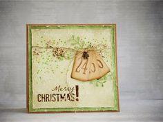 Klasycznie - Classic - - Say hello to your creativity Merry Christmas, Xmas, Christmas Ideas, 3rd Eye, Say Hello, Classic, Creative, Frame, Cards