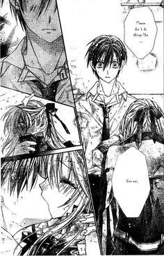 Shinshi Doumei Cross 23 Page 28