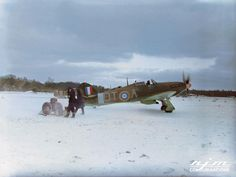 Ww2 Fighter Planes, Fighter Jets, Hawker Hurricane, Ww2 Aircraft, Norfolk, Wwii, Military, Vehicles, Aeroplanes