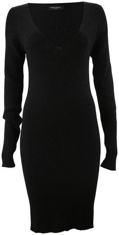Wool dress, Bruuns Bazaar