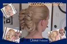 RECOGIDO CON TRUCO - YouTube
