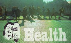 Gezondheid = het goed laten functioneren van de lichaamssystemen