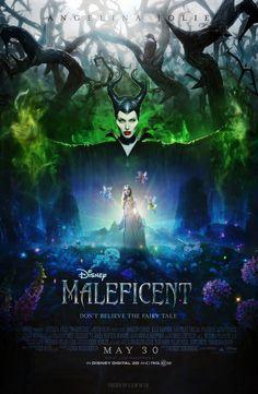 maleficent poster - Google 検索