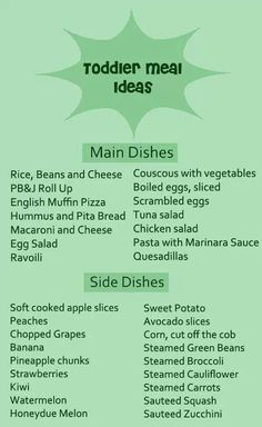 Toddler Meal Ideas aka, meals for me :) Toddler Lunches, Toddler Food, Toddler Dinners, Picky Toddler Meals, Toddler Stuff, Toddler Crafts, Kid Crafts, Little Lunch, Baby Eating