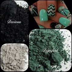 """Use Younique eye pigments and make youre very own """"Younique"""" nail polish!!!! Be beautiful, be yourself and be Younique! Ask me more!!"""