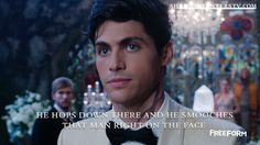 Shadowhunters - Relive The Malec Wedding Kiss With Commentary By The Cast & Crew! - 1012