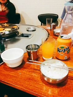 Korean Cuisine Treat 2016