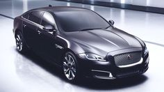 Jaguar XJ - Power and Beauty, The Luxury Car Redefined