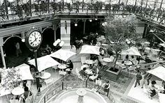 Victoria Food Court, Victoria Centre, Nottingham 1985 Nottingham City, Local History, Family History, History Photos, Back In The Day, Childhood Memories, The Past, Victoria, Food Court