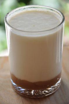 yaourt à la chataîgne