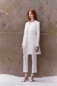 Honor   Resort 2015 Collection   Style.com