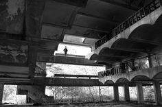 St Peter's Seminary, Cardross | by Jeannie.H