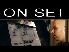 Directing Actors On Set - YouTube
