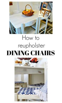 how-to-reupholster-dining-chairs