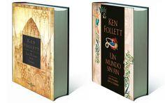 También de Ken Follett excelentes novelas históricas! Los Borgia, Ken Follett, Bookends, Aficionados, How To Apply, Reading, Books, World, Black Death